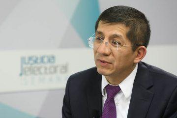 Transparencia y rendición de cuentas, ejes que guían la actuación de la sala regional Toluca: Silva Adaya