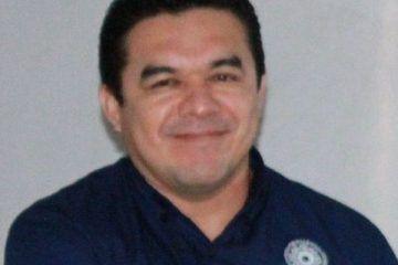 """""""El ICATQROO, uno de mis mayores logros profesionales"""", William Briceño Guzmán"""