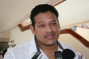 Desmiente Alejandro Luna Acusaciones en su contra