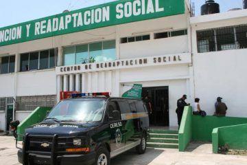 Cambios en la estructura de Prevención y Readaptación Social en Quintana Roo