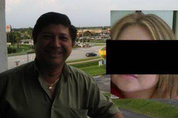 Agarran infraganti al alcalde de Dziuché, Cirilo Flota, sosteniendo relaciones sexuales con una de sus trabajadoras