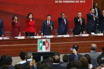 Crea PRI comisión para 'revisar' a sus candidatos plurinominales