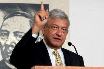 """Viene """"El Peje"""" a Chetumal el domingo 1º de marzo"""