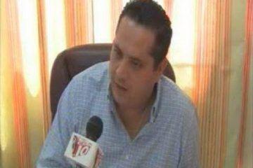 Detienen a Karim de la Rosa ex secretario particular de Julián Ricalde