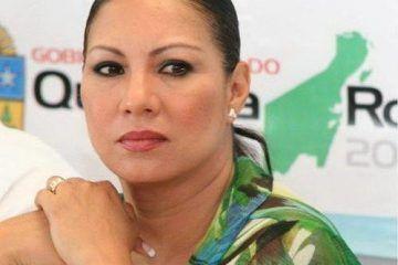 Destituyen a Ludivina Menchaca como delegada de Profepa