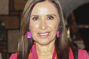 María Rojo explica el porqué deja al PRD después de la elección interna en la capital