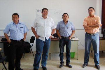 Asume José Antonio Barón Aguilar, la Dirección Jurídica del ayuntamiento capitalino