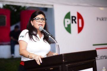 """El reto es grande, pero más grande nuestras aspiraciones"""": Maritza Medina Díaz"""