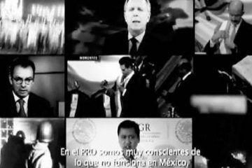 """La sala regional especializada amonesta al prd porLa difusión del spot""""Queremos Ser Tu Voz"""""""