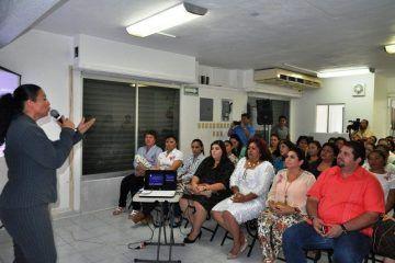 """Celebra Ayuntamiento """"Día Internacional de la Mujer"""""""