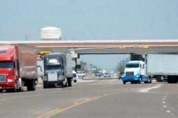 Hasta el 12 de abril la SCT reglamenta tránsito de vehículos pesados