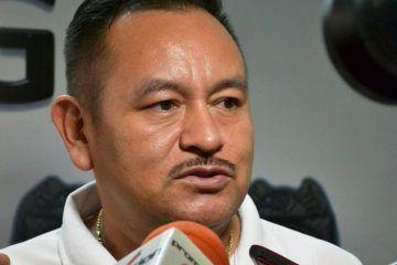 Partidos políticos piden renuncia del secretario municipal de Seguridad Pública Arturo Olivares Mendiola