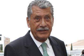 Nombran a Enrique Jackson delegado del CEN del PRI NL en sustitución de Félix González Canto