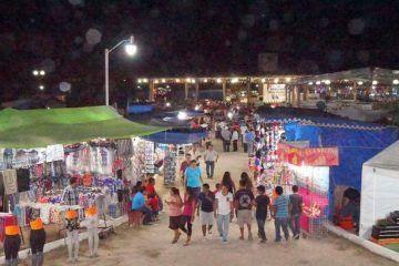 Cabildo morelense revienta la Expomor 2015