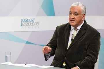 La democracia igualitaria sólo es posibleSin discriminación: González Oropeza