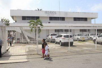 La Sedesol-Quintana Roo no está exenta del recorte presupuestal