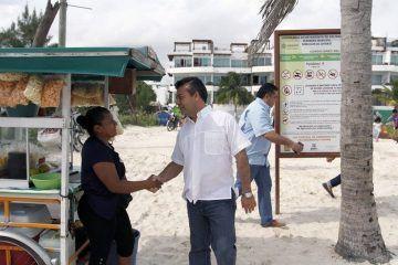 Mauricio Góngora fortalece la economía de las familias a través del sector turístico