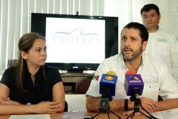 Presentan a Carolina García Cañón como nueva delegada de la Profepa en Quintana Roo