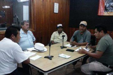 Proponen crear Universidad Cooperativa en FCP para preservar lengua Maya