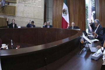 La asamblea comunitaria de Cherán, Michoacán, determinaráMétodo para elegir a candidatos: sala superior