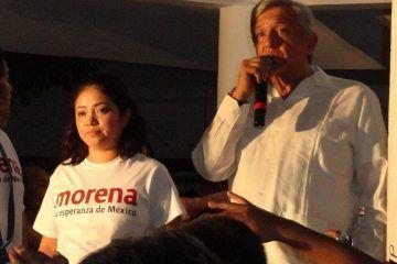 """Tribunal Electoral """"tumba"""" a candidata de Morena para la diputación del II Distrito Electoral"""