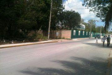 Colonos de Tulum reprochan a sus autoridades la falta de un buen servicio de recoja de basura