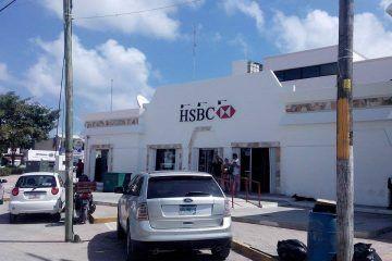 Imploran tulumnenses por más sucursales bancarias