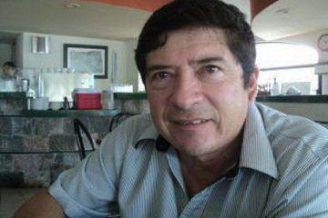 De nueva cuenta activista político promueve el Voto Blanco