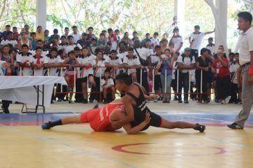 Luchas Asociadas y Levantamiento de pesas,ven desvanecidos sus logros del pasado