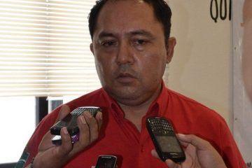 """Martín Cobos encabeza a los""""grillos"""" desesperados por seguir pegado a la Ubre"""