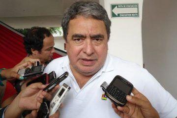 Gabriel Mendicuti Loría, un Secretario de Gobierno (SG) inoperante