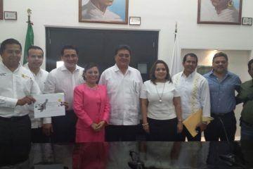 Se Suma Congreso De Quintana Roo A La Mesa Para La Reforma Política