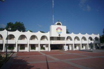 El próximo alcalde de Cancún