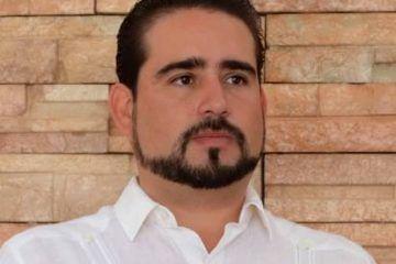 Renuncia Patricio De la Peña a la STyPS, va por una diputación local