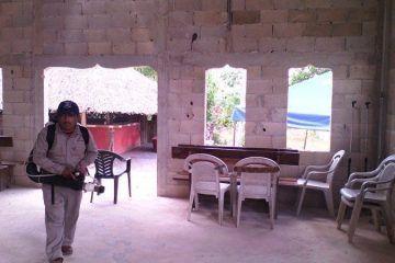 Confirman primer caso sospechoso de Chinkungunya en FCP