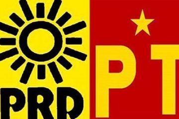 """PT y PRD """"ojo al chícharo"""" para evitar violaciones a la Ley"""