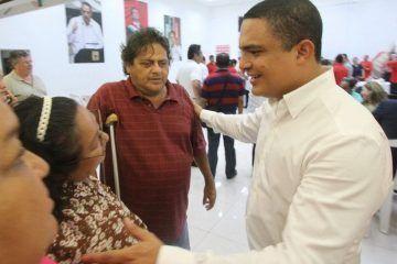 Se garantiza mayor atención a los autistas en México y Quintana Roo: Raymundo King