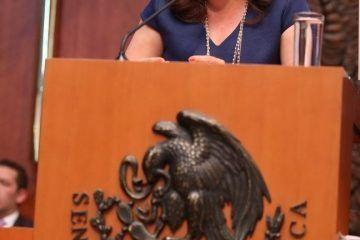 La violencia en internet también es violencia: Rosa Adriana Díaz Lizama