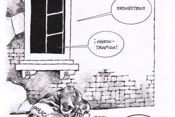 OMAR: Sueño profundo #caricatura