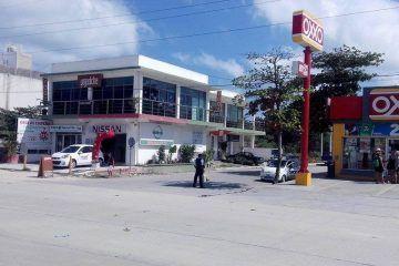 Carecen de nomenclatura las calles de Tulum