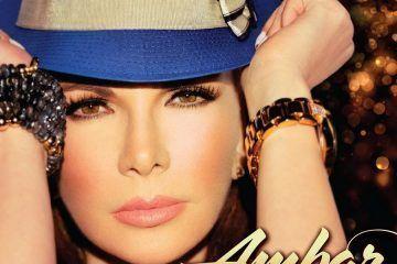 La cantante Ámbar conquista fama internacional