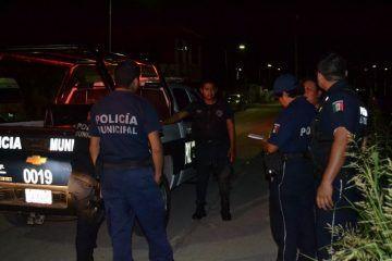 """200 pesos y dos """"caguamas"""" quitan a damisela en la Forjadores"""