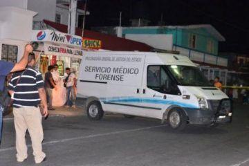 Presentan al presunto homicida del empresario ultimado en la López Mateos