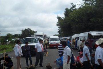 """Ponen en """"silla de acusados"""" al delegado de Francisco Villa en municipio de OPB"""