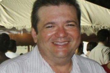"""""""Cercanía y compromiso con la gente"""", propone Andrés Ruiz Morcillo"""