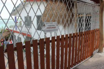 Comuna de Bacalar verifica que centros de hospedaje estén regularizados