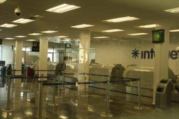 Suspende Interjet vuelo matutino antes de concluir vacaciones