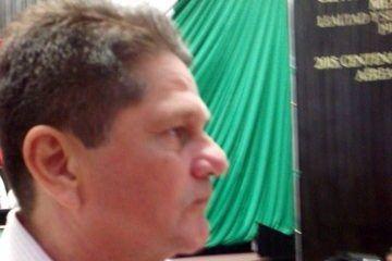 Diputado local hace un llamado a la paz y estabilidad social