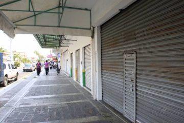 Se pierden entre 2 y 4 empleos en cada negocio en Quintana Roo