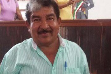 Ex comisariado ejidal de Nicolás Bravo no quiere soltar el hueso